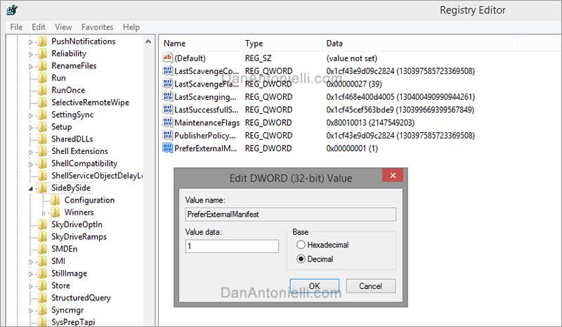 registry-edit